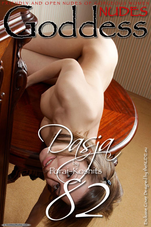 Dasja - `Set 1` - by Porai Koshits for GODDESSNUDES