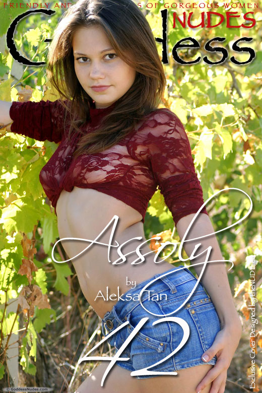 Assoly - `Set 1` - by Aleksa Tan for GODDESSNUDES