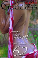 Tierra in Set 1 gallery from GODDESSNUDES by David Michaels