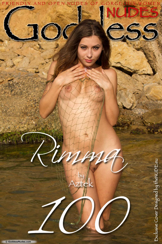 Rimma - `Set 1` - by Aztek for GODDESSNUDES