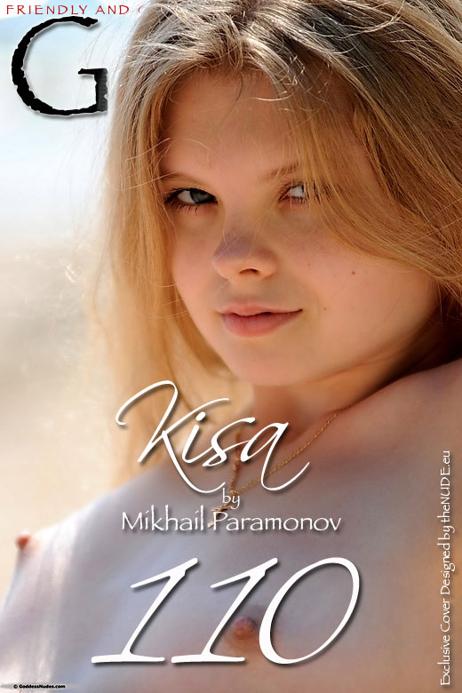 Kisa - `Set 1` - by Mikhail Paramonov for GODDESSNUDES