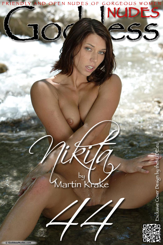 Nikita - `Set 1` - by Martin Krake for GODDESSNUDES