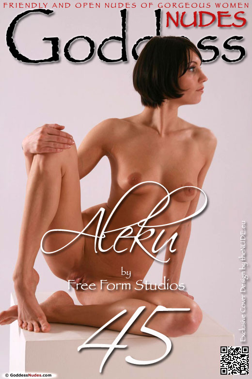 Aleku - `Set 1` - by Free Form Studios for GODDESSNUDES