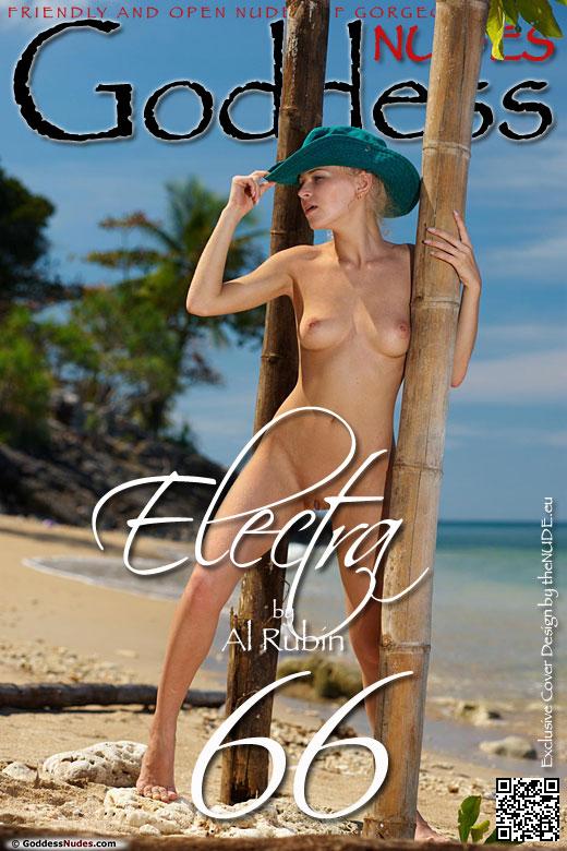 Electra in Set 7 gallery from GODDESSNUDES by Al Rubin