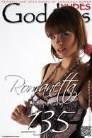 Romanetta - Set 2