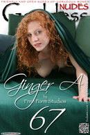 Ginger A - Set 4