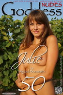 Julie - Set 1