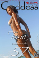 Tierra in Set 2 gallery from GODDESSNUDES by David Michaels