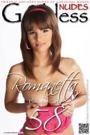 Romanetta - Set 6