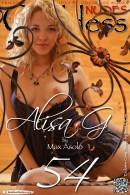 Alisa G - Set 11