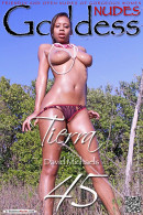 Tierra in Set 6 gallery from GODDESSNUDES by David Michaels