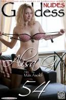 Alisa G - Set 12