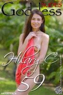 Hilary C - Set 8