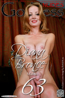 Diana Bronce in Set 1 gallery from GODDESSNUDES by Matiss