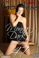 Monna Dark in Set 1 gallery from GODDESSNUDES by John Bloomberg