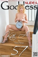 Kai A in Set 1 gallery from GODDESSNUDES by Tora Ness