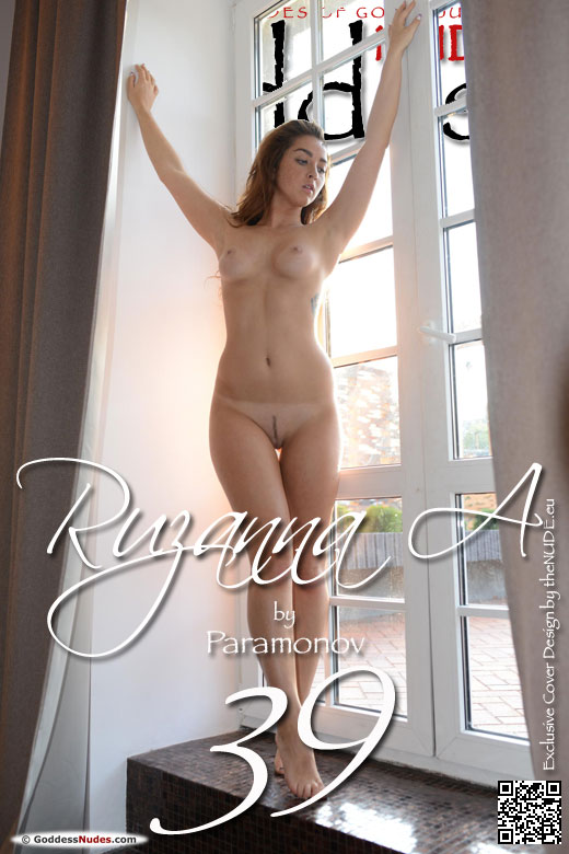 Ruzanna A in Set 6 gallery from GODDESSNUDES by Paramonov