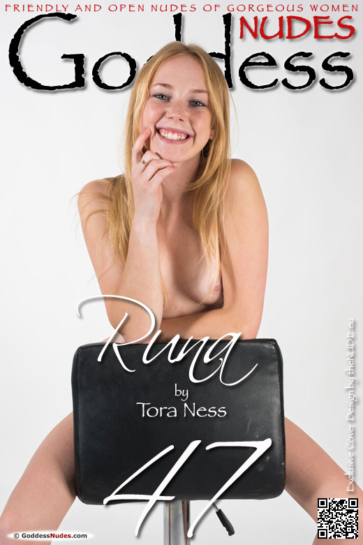 Runa in Set 5 gallery from GODDESSNUDES by Tora Ness