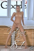 Katrina in Set 3 gallery from GODDESSNUDES by Dave