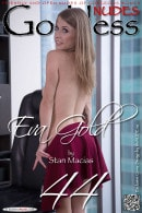 Eva Gold in Set 2 gallery from GODDESSNUDES by Stan Macias