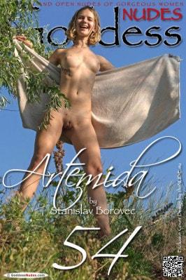 Artemida  from GODDESSNUDES