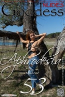 Aphrodesia in Set 2 gallery from GODDESSNUDES by Marlene