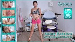 Annie Darling  from GYNO-X