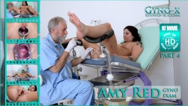 Amy Red  from GYNO-X