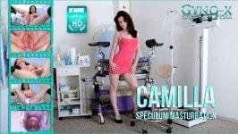 Camilla  from GYNO-X
