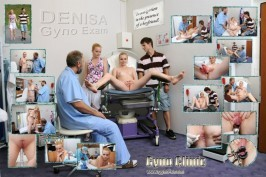 Denisa  from GYNO-X