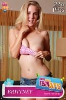 Brittney Innocent Girl Next Door