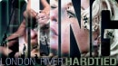 London River in Hung video from HARDTIED