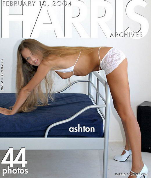 Ashton - by Ron Harris for HARRIS-ARCHIVES
