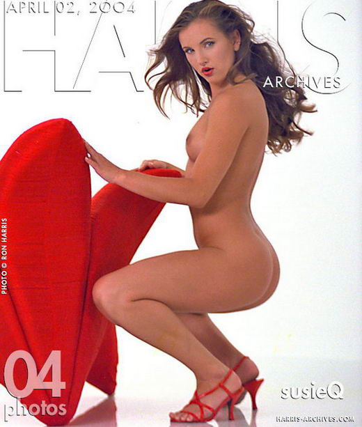 Susie Q - `SusieQ` - by Ron Harris for HARRIS-ARCHIVES