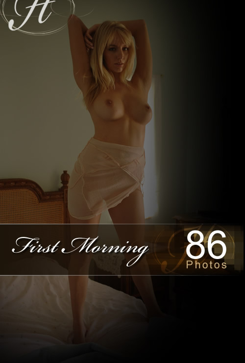 Hayley Marie - `First Morning` - for HAYLEYS SECRETS