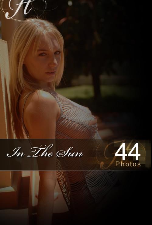 Hayley Marie - `In The Sun` - for HAYLEYS SECRETS