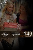 Hayley Marie & Nikki - Pizza - Update