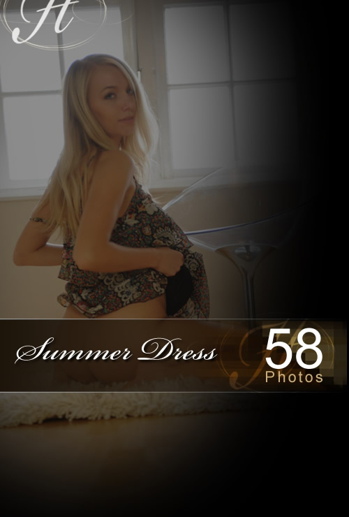 Hayley Marie - `Summer Dress` - for HAYLEYS SECRETS