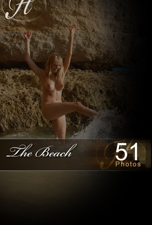 Hayley Marie - `The Beach` - for HAYLEYS SECRETS