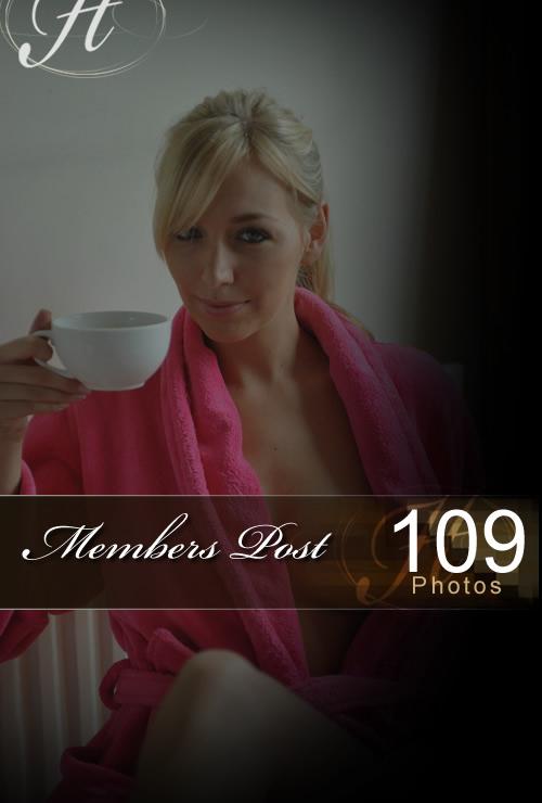 Hayley Marie - `Members Post` - for HAYLEYS SECRETS