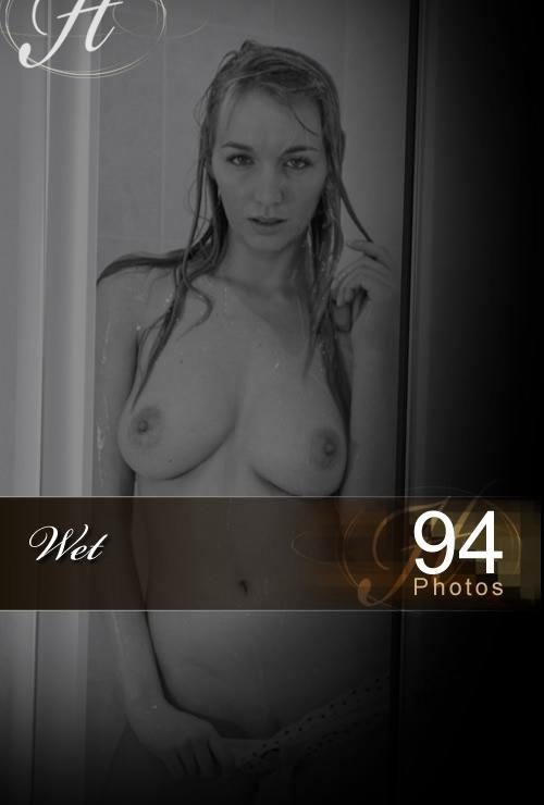 Hayley Marie - `Wet` - for HAYLEYS SECRETS