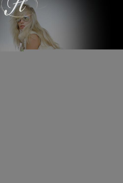 Hayley Marie - `Love Belt` - for HAYLEYS SECRETS