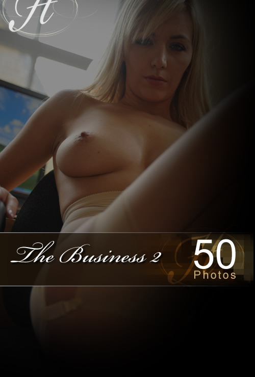 Hayley Marie - `The Business Part 2` - for HAYLEYS SECRETS