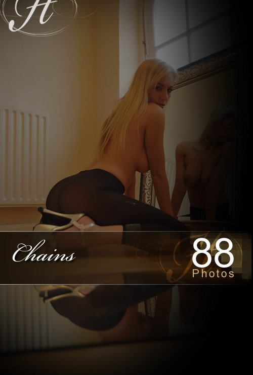 Hayley Marie - `Chains` - for HAYLEYS SECRETS
