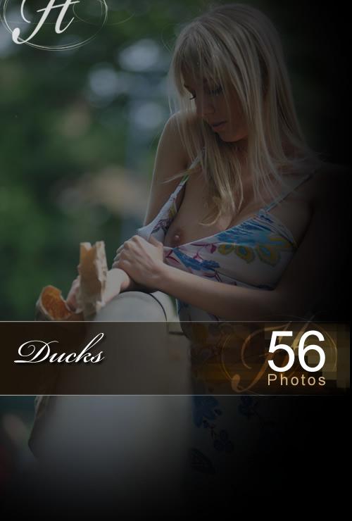 Hayley Marie - `Ducks` - for HAYLEYS SECRETS