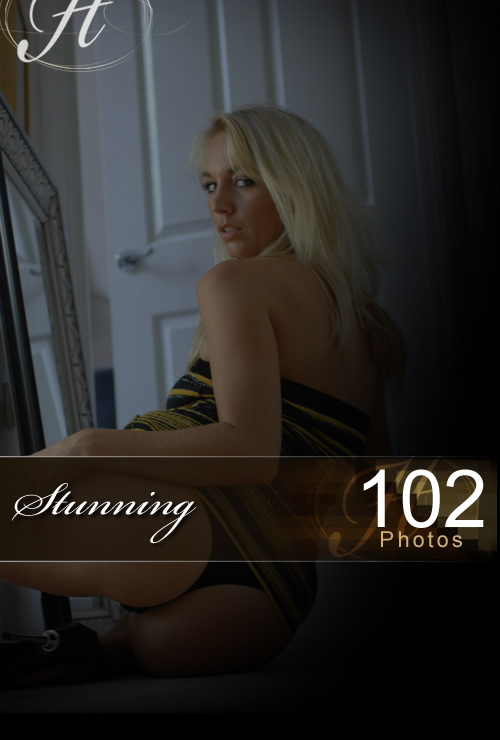 Hayley Marie - `Stunning` - for HAYLEYS SECRETS