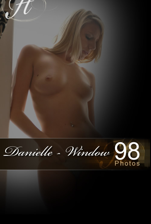 Danielle - `Window` - for HAYLEYS SECRETS