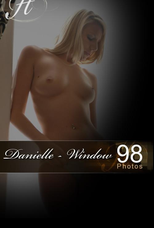 Danielle - `Window` - for HAYLEYS SECRETS
