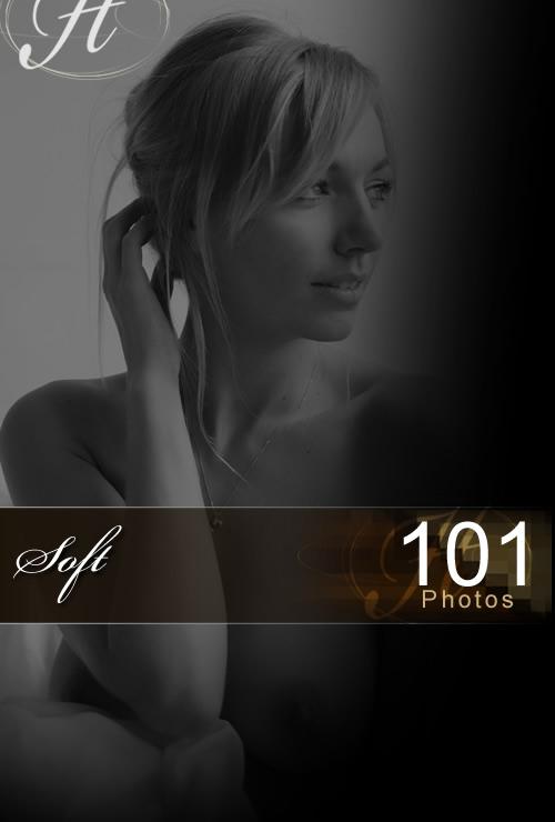 Hayley Marie - `Soft` - for HAYLEYS SECRETS