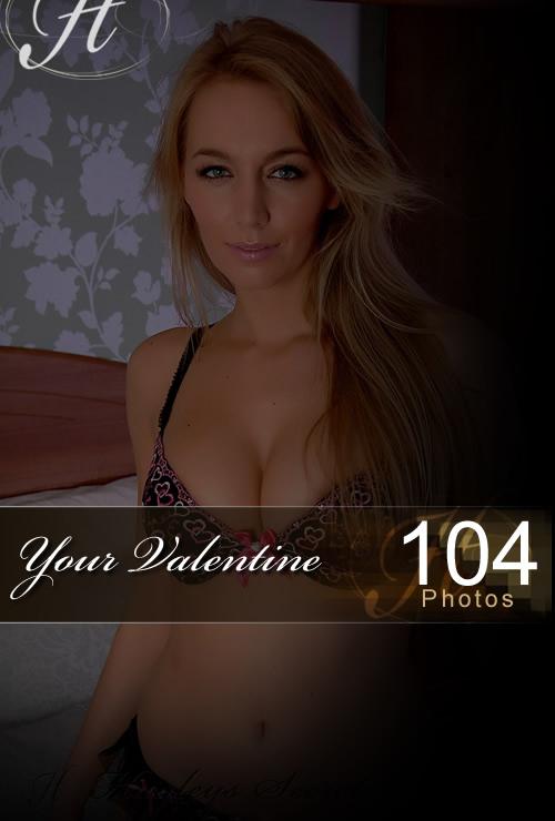 Hayley Marie - `Your Valentine` - for HAYLEYS SECRETS